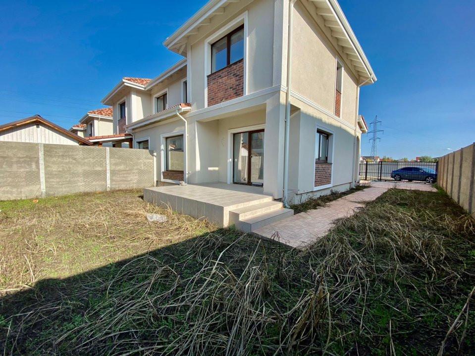 Duplex Dumbravita | De vanzare | 4 camere | Zona linistita | 3
