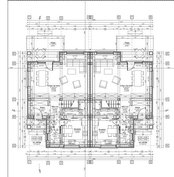 Duplex Dumbravita | De vanzare | 4 camere | Zona linistita | 4