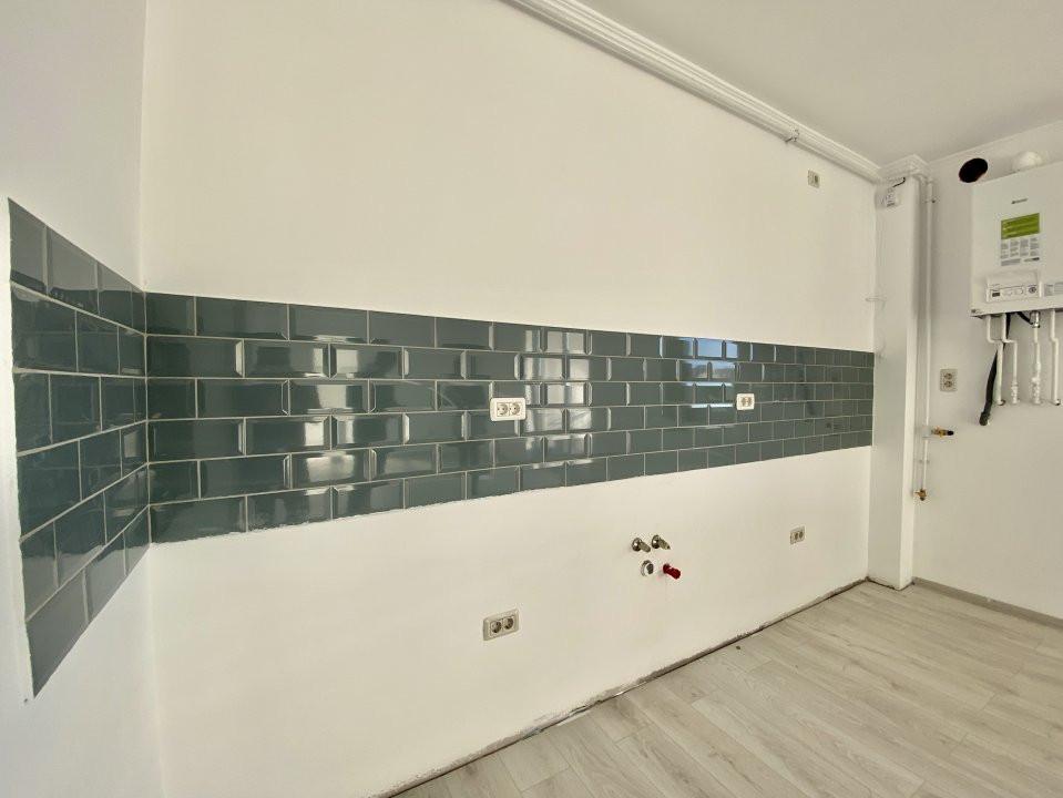 Apartament 2 camere, benzinaria ESO  - V786 8