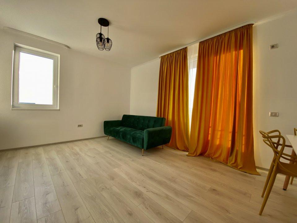 Apartament 2 camere, benzinaria ESO  - V786 9