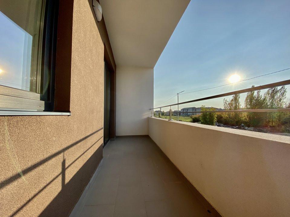 Apartament 2 camere, benzinaria ESO  - V786 14