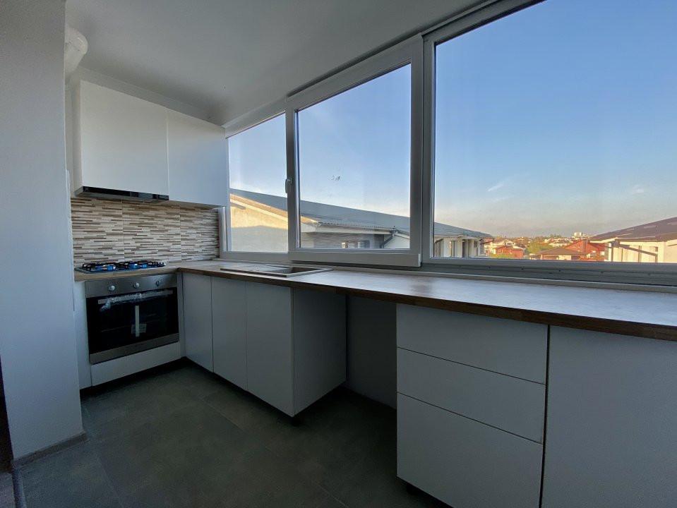 Apartament 2 camere, benzinaria ESO  - V786 15