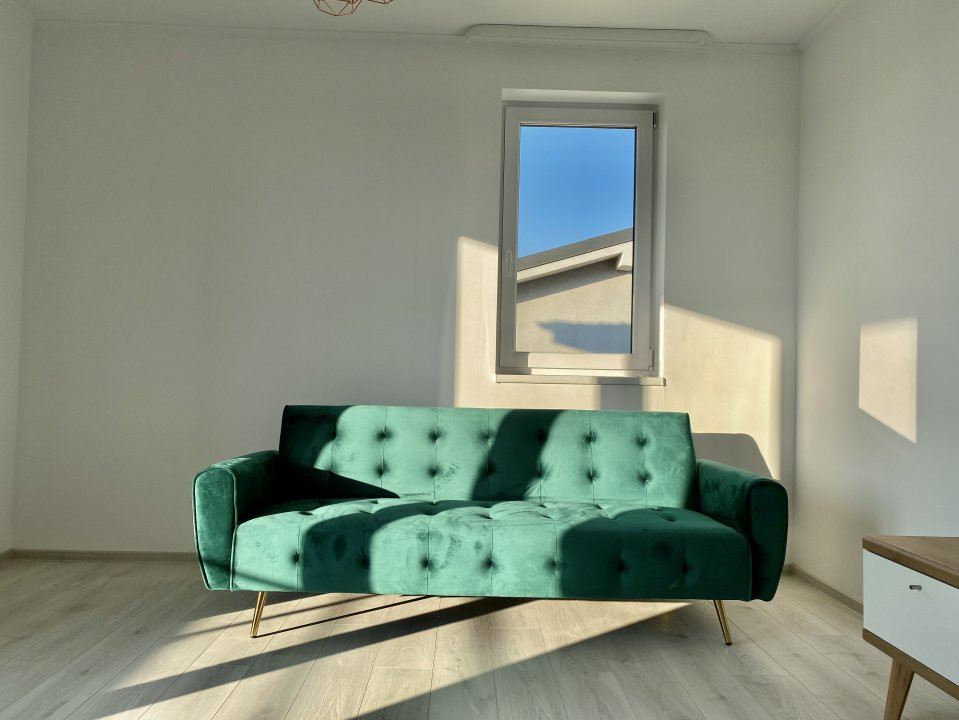 Apartament 2 camere, benzinaria ESO  - V786 19