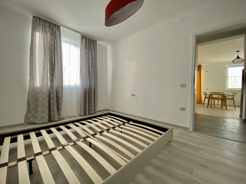 Apartament 2 camere, benzinaria ESO  - V786 22