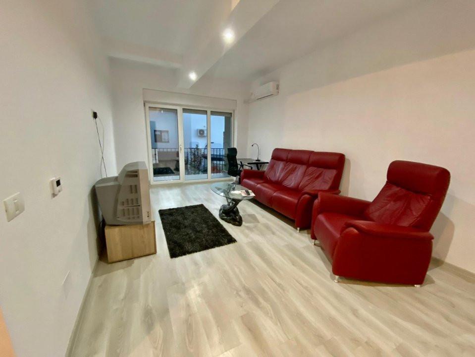 Apartament 2 camere   De vanzare   Semidecomandat   Dumbravita   1