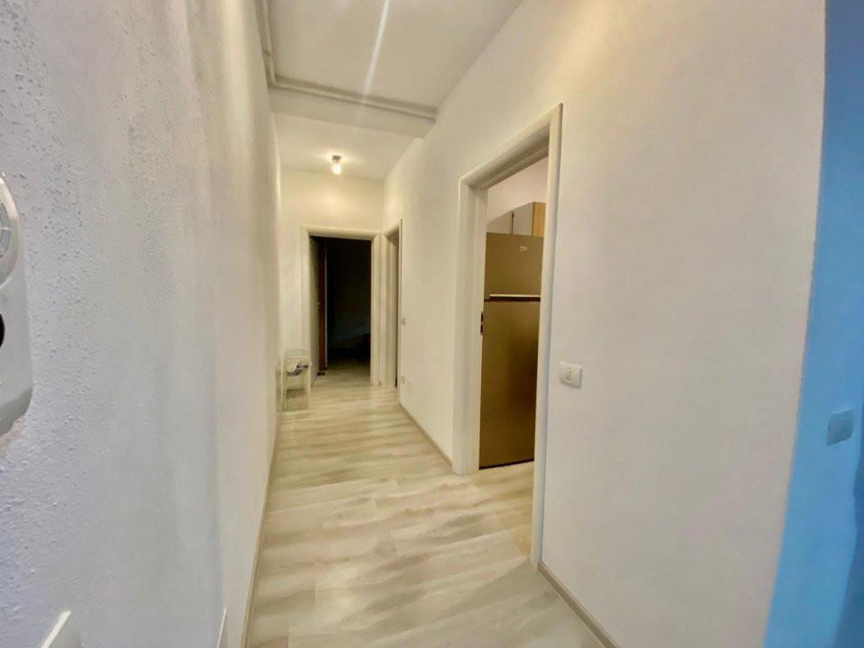 Apartament 2 camere   De vanzare   Semidecomandat   Dumbravita   3