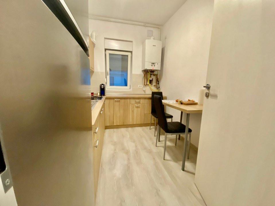 Apartament 2 camere   De vanzare   Semidecomandat   Dumbravita   4