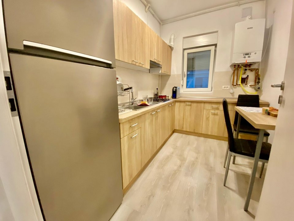 Apartament 2 camere   De vanzare   Semidecomandat   Dumbravita   5