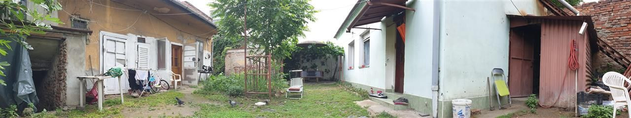 Casa de vanzare cu 3 apartamente si anexazona Fabrica de Bere - ID V270 5