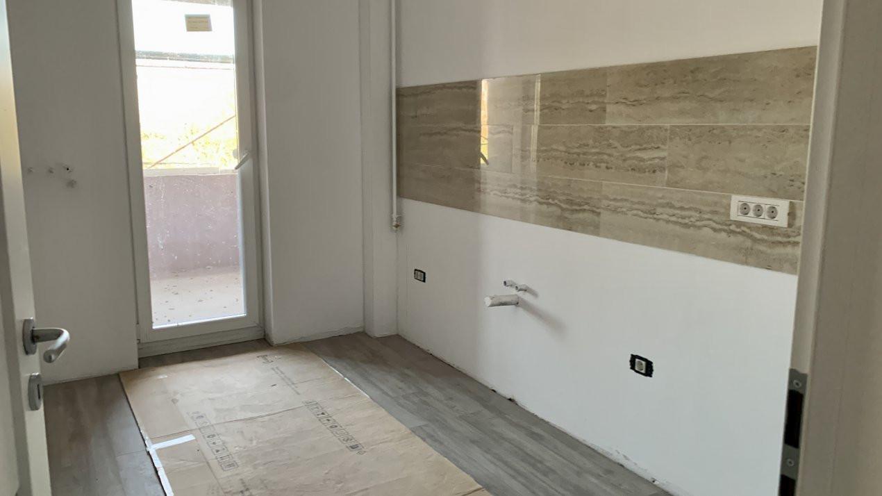 Apartament cu doua camere | Decomandant | Giroc 1