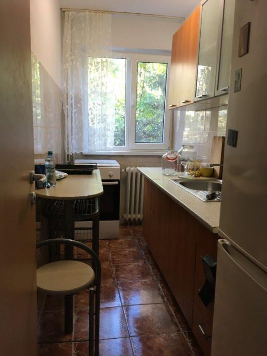 Apartament cu 2 camere, semidecomandat, de vanzare, zona Torontalului. 5