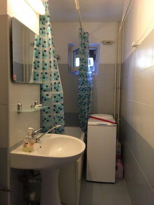Apartament cu 2 camere, semidecomandat, de vanzare, zona Torontalului. 7