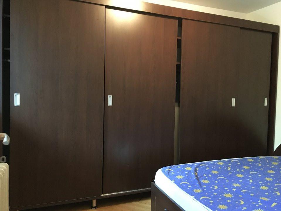 Apartament cu 2 camere, semidecomandat, de vanzare, zona Torontalului. 8