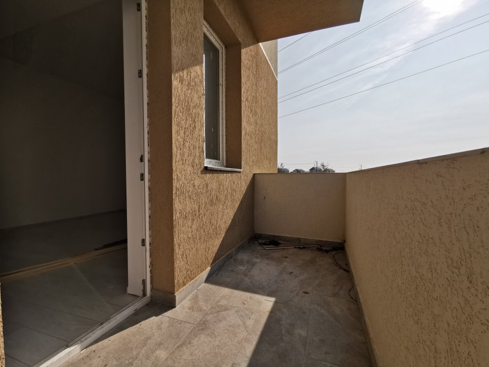 Apartament cu o camera in Giroc. 6