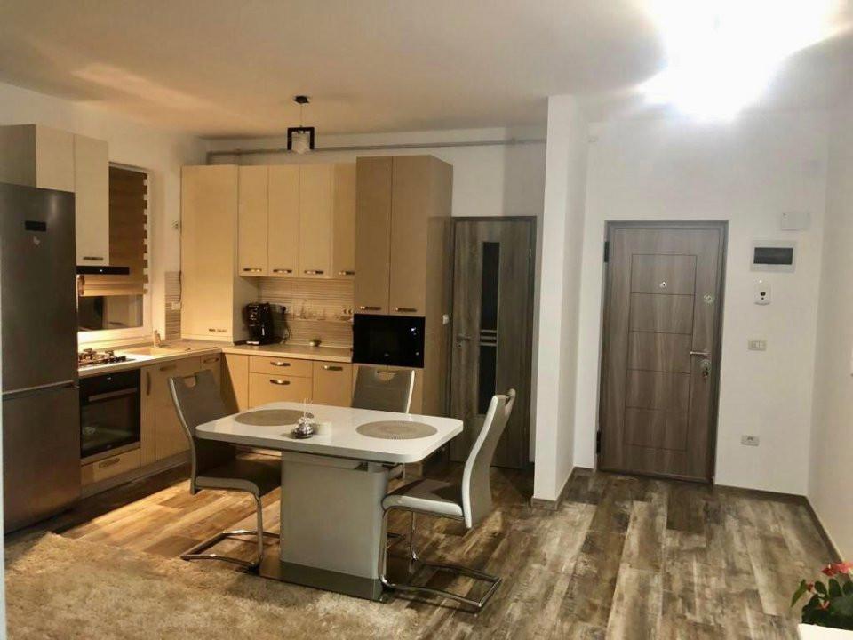 Apartament 3 camere | De vanzare | Dumbravita | Mobilat si utilat | 5