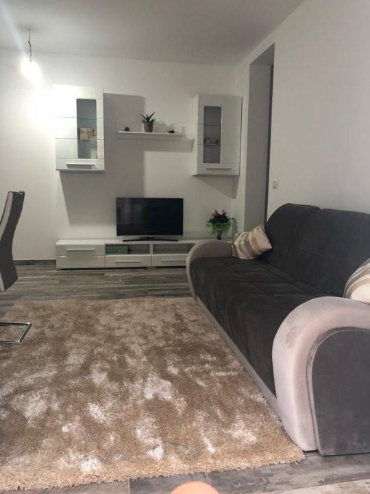 Apartament 3 camere | De vanzare | Dumbravita | Mobilat si utilat | 3