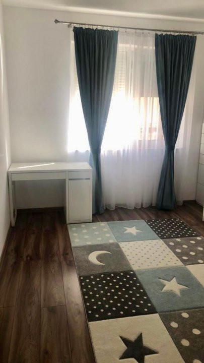 Apartament 3 camere | De vanzare | Dumbravita | Mobilat si utilat | 7