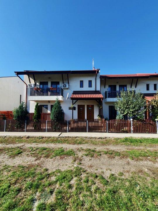 1/2 Duplex la parter, in Sanandrei - 0% comision - ID V788 10