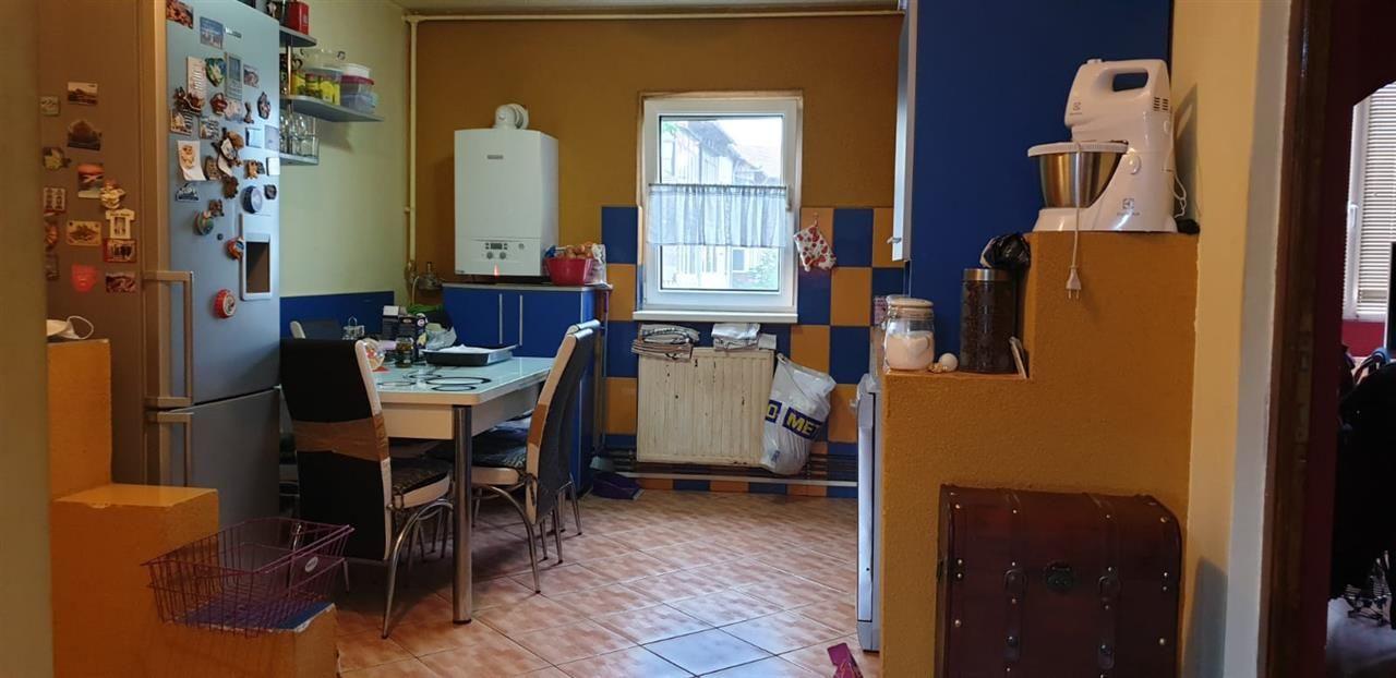 Apartament 4 camere de vanzare Girocului - ID V266 8