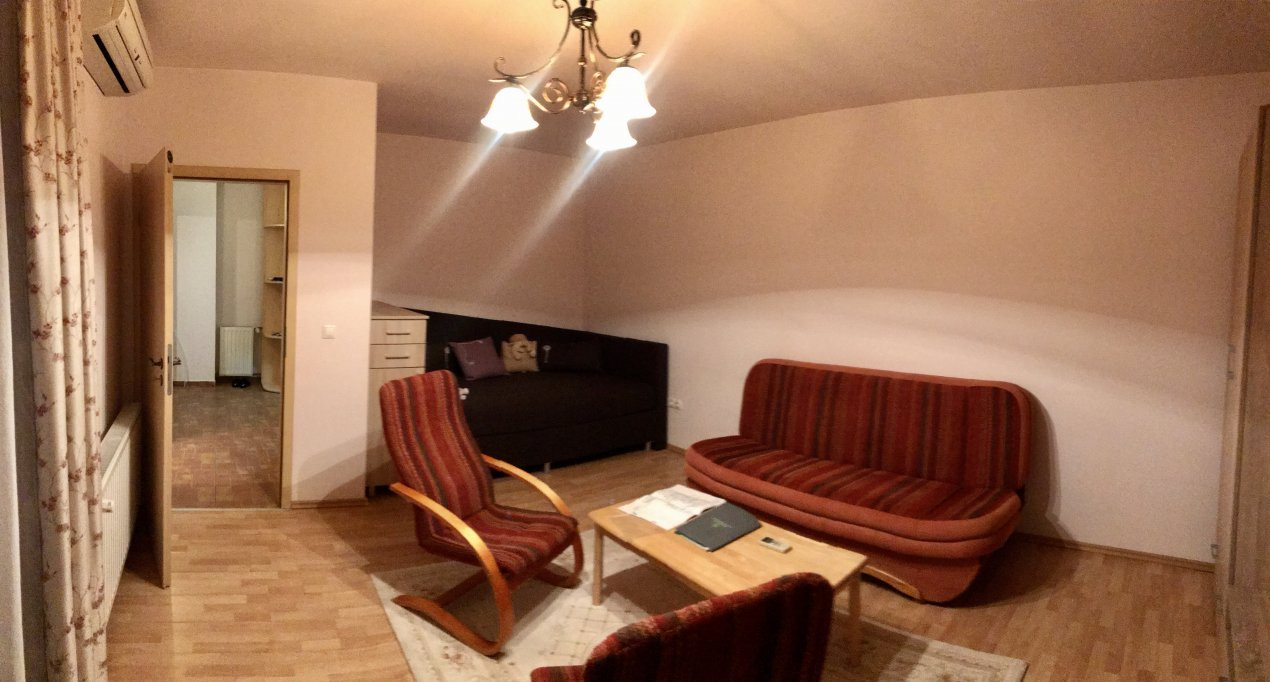 Apartament cu o camera, decomandat, de vanzare, zona Aradului 2