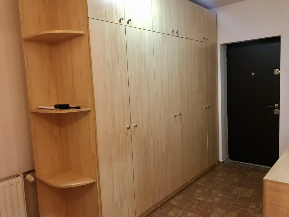 Apartament cu o camera, decomandat, de vanzare, zona Aradului 5