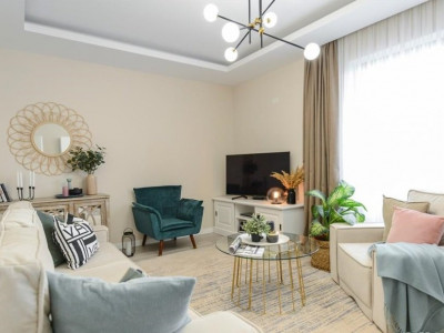 Apartament LUX | De vanzare | 2 camere | Dumbravita |