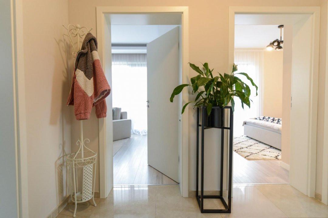 Apartament LUX | De vanzare | 2 camere | Dumbravita | 3