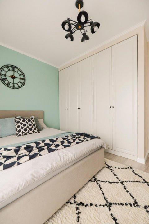 Apartament LUX | De vanzare | 2 camere | Dumbravita | 5