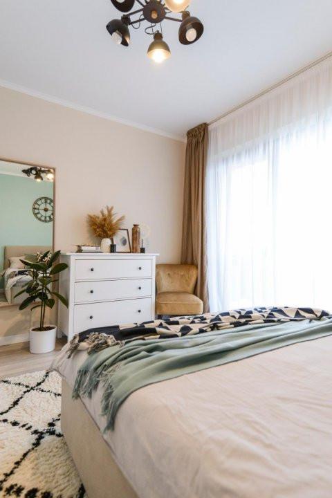 Apartament LUX | De vanzare | 2 camere | Dumbravita | 6