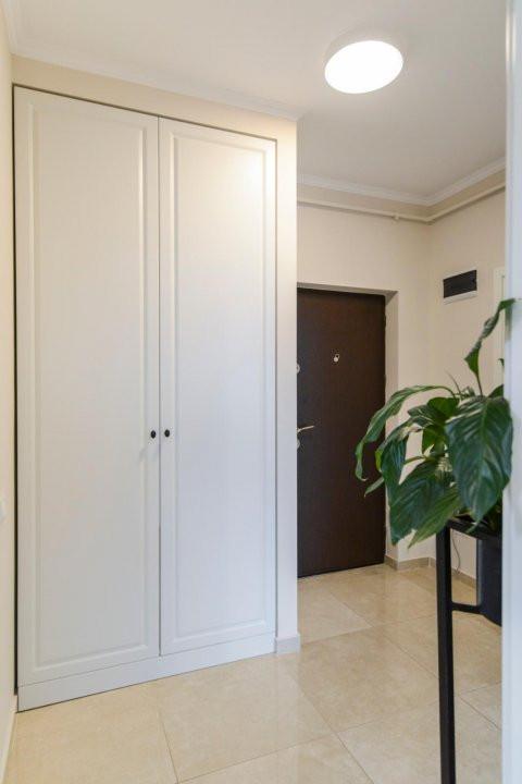 Apartament LUX | De vanzare | 2 camere | Dumbravita | 8