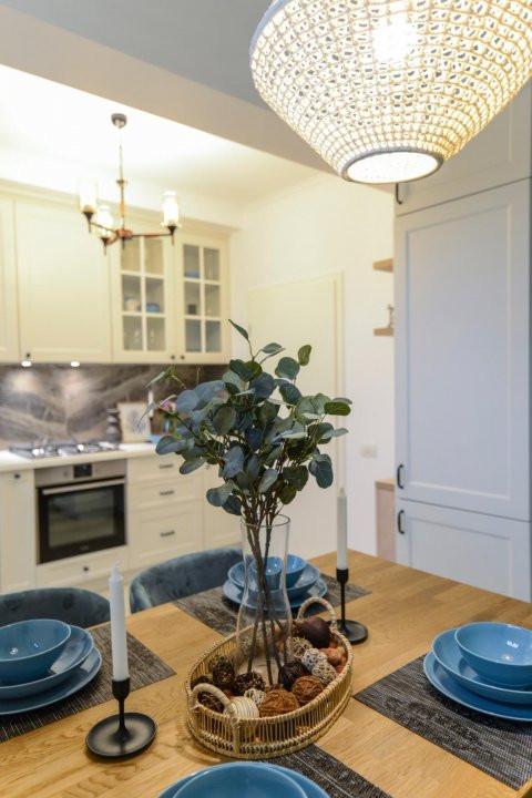 Apartament LUX | De vanzare | 2 camere | Dumbravita | 11