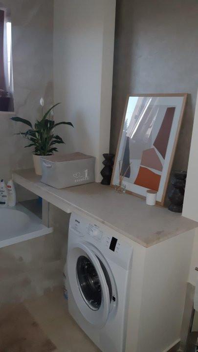 Apartament LUX | De vanzare | 2 camere | Dumbravita | 12