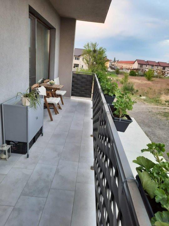 Apartament LUX | De vanzare | 2 camere | Dumbravita | 13