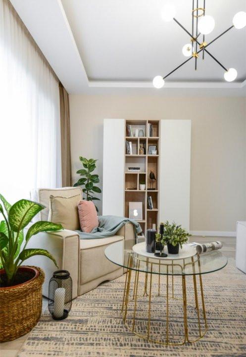 Apartament LUX | De vanzare | 2 camere | Dumbravita | 2