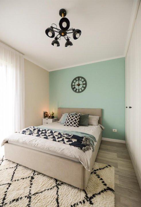 Apartament LUX | De vanzare | 2 camere | Dumbravita | 4