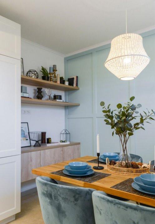Apartament LUX | De vanzare | 2 camere | Dumbravita | 10