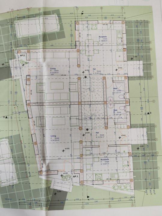 Duplex de vanzare in Urseni. 3