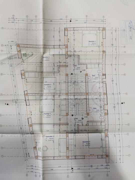 Duplex de vanzare in Urseni. 4