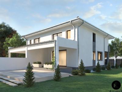 Duplex Dumbravita | De vanzare | Zona Socar | 4 camere|