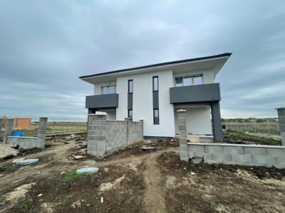 Duplex la cheie , Zona Socar-Dumbravita