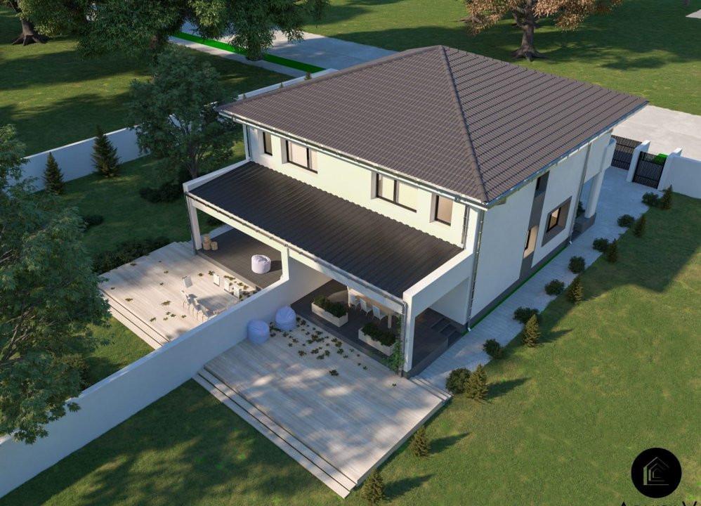 Duplex Dumbravita | De vanzare | Zona Socar | 4 camere| 3