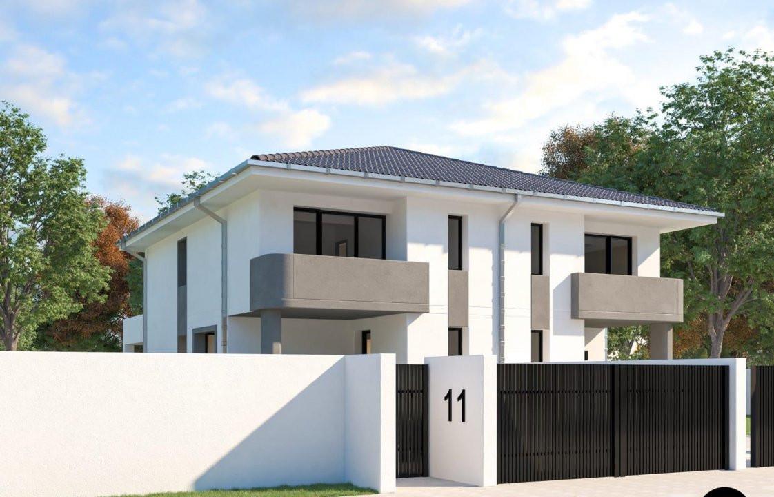 Duplex Dumbravita | De vanzare | Zona Socar | 4 camere| 4