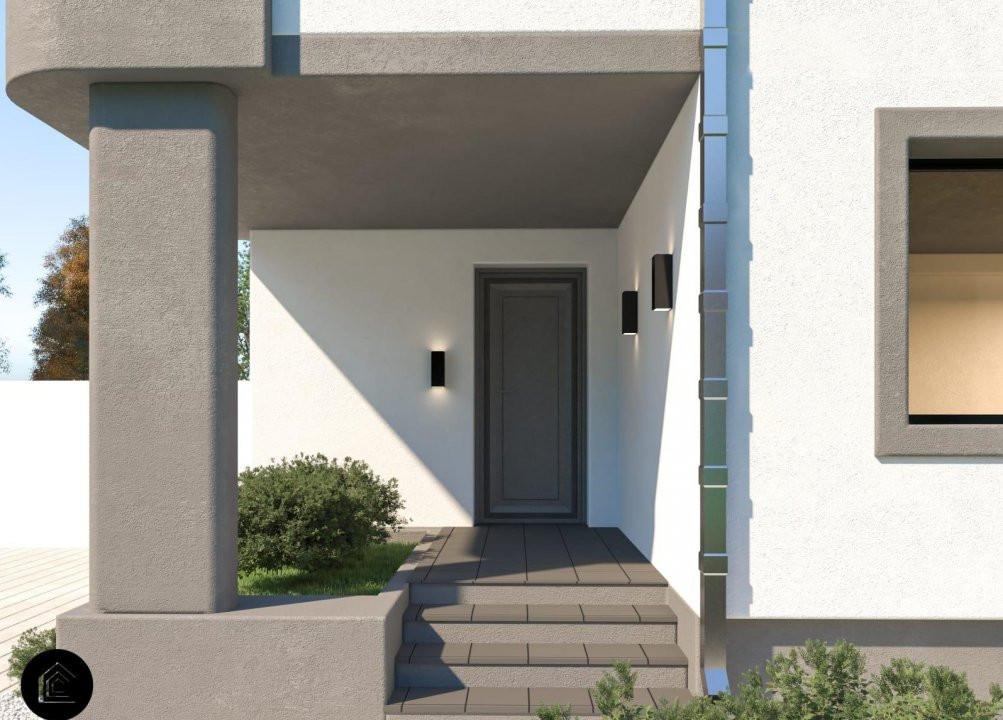 Duplex Dumbravita | De vanzare | Zona Socar | 4 camere| 5