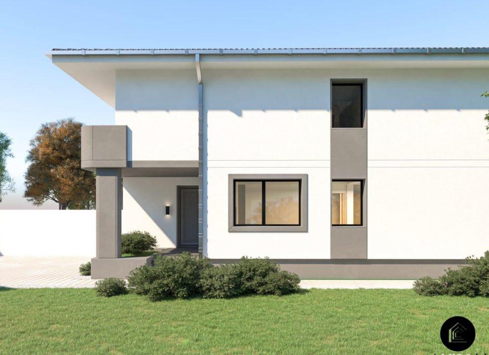 Duplex Dumbravita | De vanzare | Zona Socar | 4 camere| 6