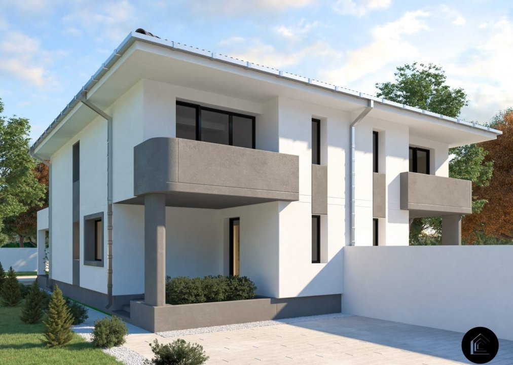 Duplex Dumbravita | De vanzare | Zona Socar | 4 camere| 7