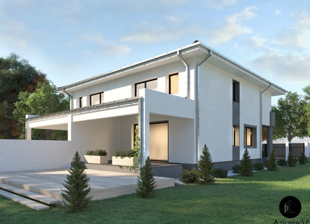 Duplex Dumbravita | De vanzare | Zona Socar | 4 camere| 1