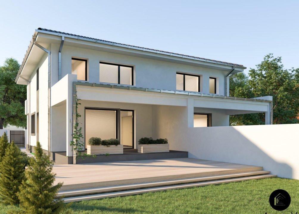 Duplex Dumbravita | De vanzare | Zona Socar | 4 camere| 8