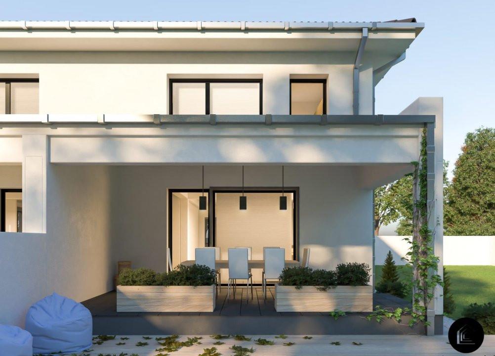 Duplex Dumbravita | De vanzare | Zona Socar | 4 camere| 9