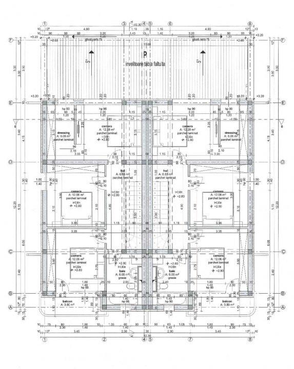 Duplex Dumbravita | De vanzare | Zona Socar | 4 camere| 11