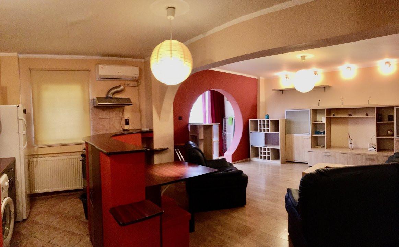 Apartament cu 2 camere, semidecomandat, de vanzare, zona Gheorghe Lazar. 2